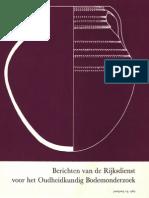 A new coin type for Offa / C.E. Blunt, G. van der Meer