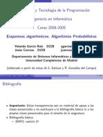 Probabilistas