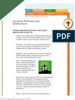 07 world beliefs christianity