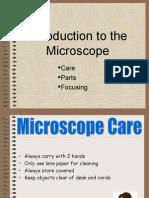 Intro Microscope