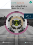 Rutas de La Linguística en La Argentina