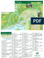 Wakatipu Trails Map