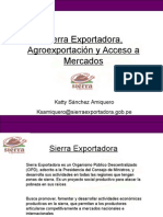 Palto - Sierra Exportadora