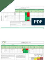 Itaipu.50.70.01 02 03 Matriz y Resumen de Aspectos Ambientales y Peligros