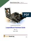 LeopardBoard Hardware Guide