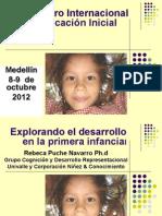 Explorando El Desarrollo en La Primera Infancia