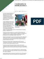 Adolescentes São Condenados Na Venezuela Por Homicídio de Miss e Marido - AFP - UOL Notícias