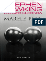 Stephen Hawking, Leonard Mlodinow _ Anca Vişinescu, Mihai Vişinescu (transl.)-Marele plan-Humanitas (2012).pdf