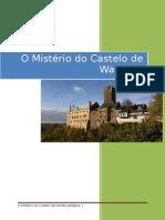 O Mistério Do Castelo de Wartburg