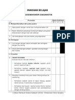 Buku Panduan Diseksi Kadaver - Endosopic Sinus Surgery 2013 Bandung
