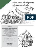 Guia Del Migrante