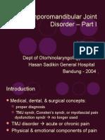 Orthognatic Surgery II