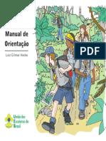 Manual-Orientacao Uniao Dos Escoteiros Do Brasil