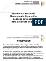 radiacion gamma.ppt