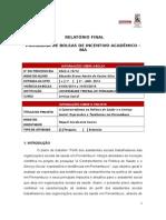 02 Modelo de Relatorio Final BIA FACEPE 2014.1