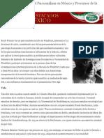 Erich Fromm, Padre del Psicoanálisis en México y Precursor de la Psicología Humanista | Comunidad |