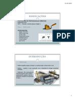 Apresentação TID 1 - Edificações - Rev1 [PDF]