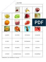 Fr Fruit Pairs Small
