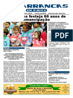 CARRANCAS EM PAUTA - Nº 3 - ABRIL 2015