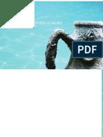 Poluotok uronjen u more (Katalog izložbe)