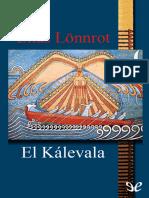 Elias Lonnrot - El Kalevala