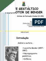 Teste+de+Bender