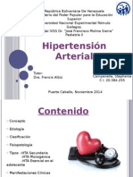 Hipertensión Arterial PediatrÃ-a Nia