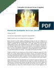 Manual Del Trabajador de La Luz, Por Kryon