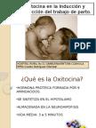 oxitocina en la inducción del trabajo
