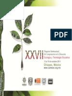 SOMECE XXVII Programa Final Chiapas1