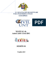 SESION 01-CIVIL3D