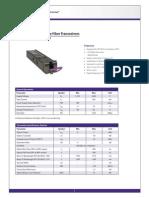SFP Bidirectional Single Fiber Transceivers
