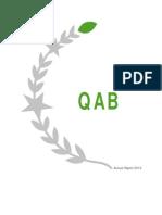 anr QAB 2013
