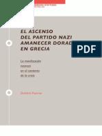 Amanecer Dorado-dimitris Psarras