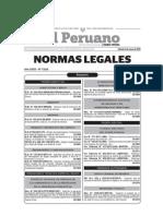 Normas Legales 02-05-2015 - TodoDocumentos.info