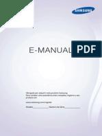 Manual 48H5500