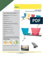 75117-Asiento Publico Mod Gs - Df 2850 2