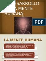 El Desarrollo de La Mente Humana Naguith