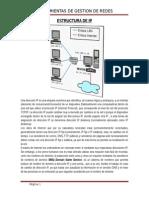 Estructura de Ip