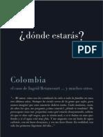 El Secuestro en Colombia