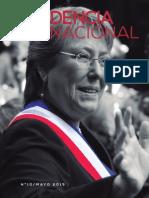 Tendencia Nacional N°10