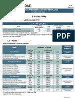Documentos Tarifas Reguladas 2ecbeac0