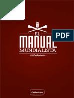 El Manual Mundialista Cablevision