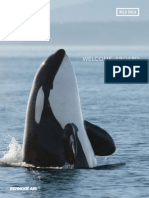 Wild Orca Seaplane Educational Booklet
