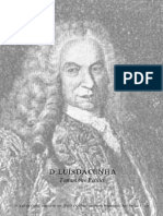 Testamento Político de D. Luís da Cunha