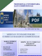 Presentación Capacitación Cajamarca
