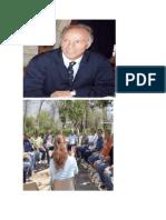 Titulación y Actividad Docente