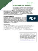 El Cuaderno 40 _1 Por que Biotecnoligia