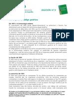 El Cuaderno 3 Por que Biotecnologia