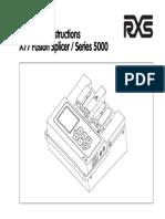 Siecor x77 RXS